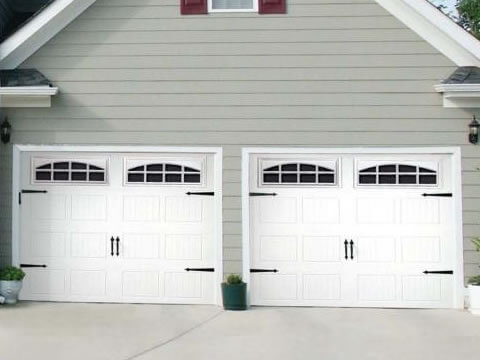 Garage Door Installation Services Michigan and Indiana