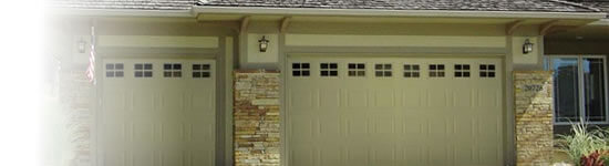 Quality Garage Doors and Installation Middlebury, Michigan and Indiana